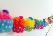 Party Ideas / by Kant & Kler