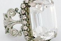 Diamonds R A Girls Bestfriend / by Lisa Casler