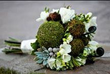 Woodland Outdoor Weddings / Woodland, natural, rustic wedding decor and accessories.  / by Doodle Bird Terrariums