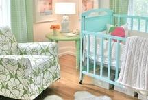 Gender Neutral Nursery  / someday baby / by Jennifer {Fab Fatale}