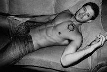 OMG..Hotness! / by Tanner Lewey