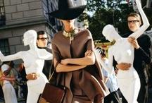 La Mode / by Maggie Taplett