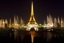 Paris <3  / by L. M.