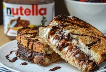 Nutella / by Karen from Sew Many Ways