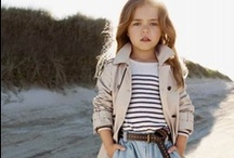 Children / Little people, little fashion, and activities.  / by Skyler Tilley