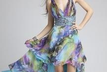 Dresses! / by Ashlyn Hoffart