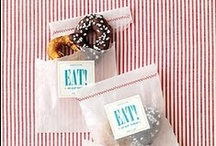 Party Favor Ideas / by Karen from Sew Many Ways