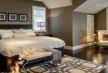 Master Bedroom / by Jennifer {Fab Fatale}