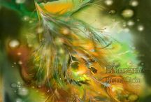 Other Artists and Photographers / A category for paintings, art prints or digitals to admire! / by Laurie Cable Olsson