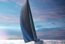 ~ Ahoy Matey ~ / Sail Away..Sail Away...Sail Away.... / by Holly Nelson Rader
