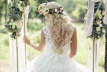 Love Weddings / by Erin Smith