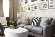 Design - Interiors / Interior Design, Decor, Interior Decorating, Home / by Cara Lake