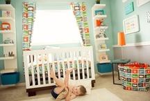 Baby's Room Decor / by Kristy Leo