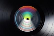 Vinyl Records / by wiganfootie Sue