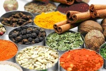 Fixin's / Herbs, spices, seasonings, cooking alternatives, homemade salad dressing and vinaigrette, salsa, pico de gallo, dips, ketogenic and soy-free condiments, gluten-free bread and crackers / by Kitty Cat  m a d e l y n