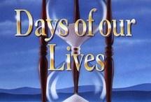 Days of Our Lives / by Carnel Bixler Shimmel