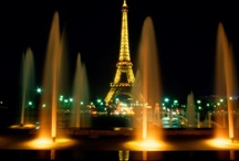 Eiffel & France / by Dee Karn