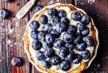 Pies and tarts / by Eat Good 4 Life