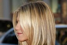 Hair color :: BLONDES / by Patricia OConnor