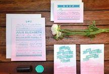 Design : Paper Goods / by Gemma Sands