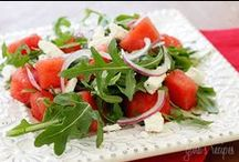 healthy and delish recipes / by Kat Mannix