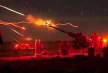 Things that go BOOM  / Cause we know people love to see Marines and things that do go boom / by U.S. Marines