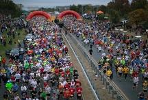 Marine Corps Marathon / by U.S. Marines