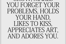 Good Words / by Amanda Brown