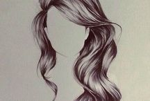 Talented Drawing / by Jennifer Bays