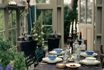 Home ideas / by Sue Campbell