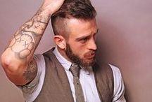 Mens Clothing / by Gisa Seeholzer