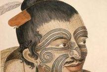 Maori / by Gisa Seeholzer