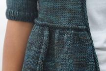 knit cardigans, sweaters & shrugs / cardigans, sweaters, shrugs, boleros... / by Del