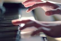 music to my ears / by Amanda Elmore