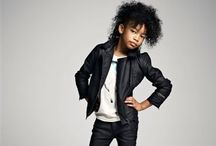 mini trendsters / Children's: Wear-Accessaries / by Charity