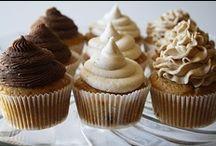 cupcake love / by vintage junk flea market