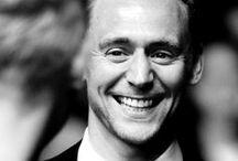 Tom Hiddleston / by Maruco McDuck