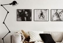 Home Inspiration / None / by Melissa Hurlbut