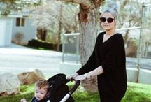 Mom's Style / by Quinny & Maxi-Cosi