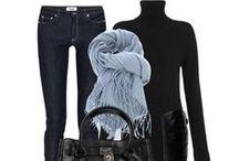 My Style / by Jo-Anne Duhamel