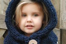 Crochet And Knitting Patterns / by Ann Matthews