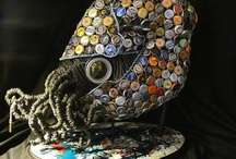 Bottle Caps / by Chris Munz-Pritchard