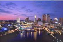 Columbus, Ohio / ODU is proud to be situated in the capital of Ohio - Columbus! Check out all the great attractions and entertainment in our fine city! / by Ohio Dominican University