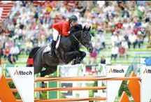 Great Riders in Equestrian sport / by Judge My Ride