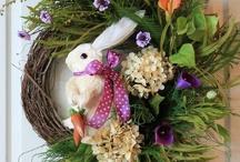 Easter / by Susan Jones