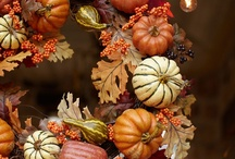 "Holidays: Thanksgiving/Fall / Thanksgiving and Fall decorating ideas, crafts and more! Please see my ""Food & Snacks: Holidays"" board for Thanksgiving/Fall recipes! / by Katelyn Klump"