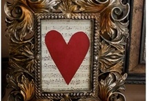 Be My Valentine / by Susan Jones