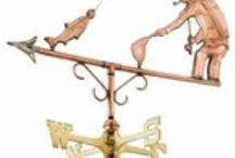 weatherVanes / by Ron Woods