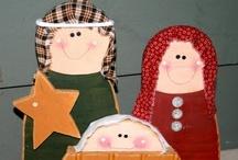 Christmas & Winter / by Charlynn