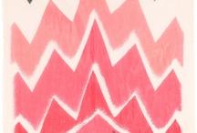 Pattern / by Sara Waters
